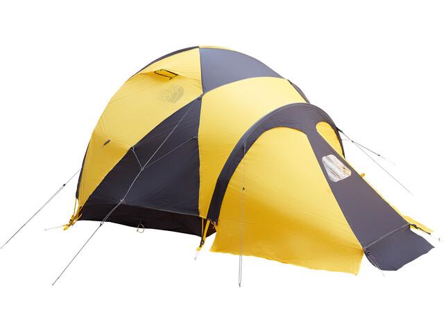 The North Face VE 25 Tent Summit Gold/Asphalt Grey